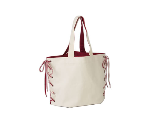 Shoelace Totebag KATACHI