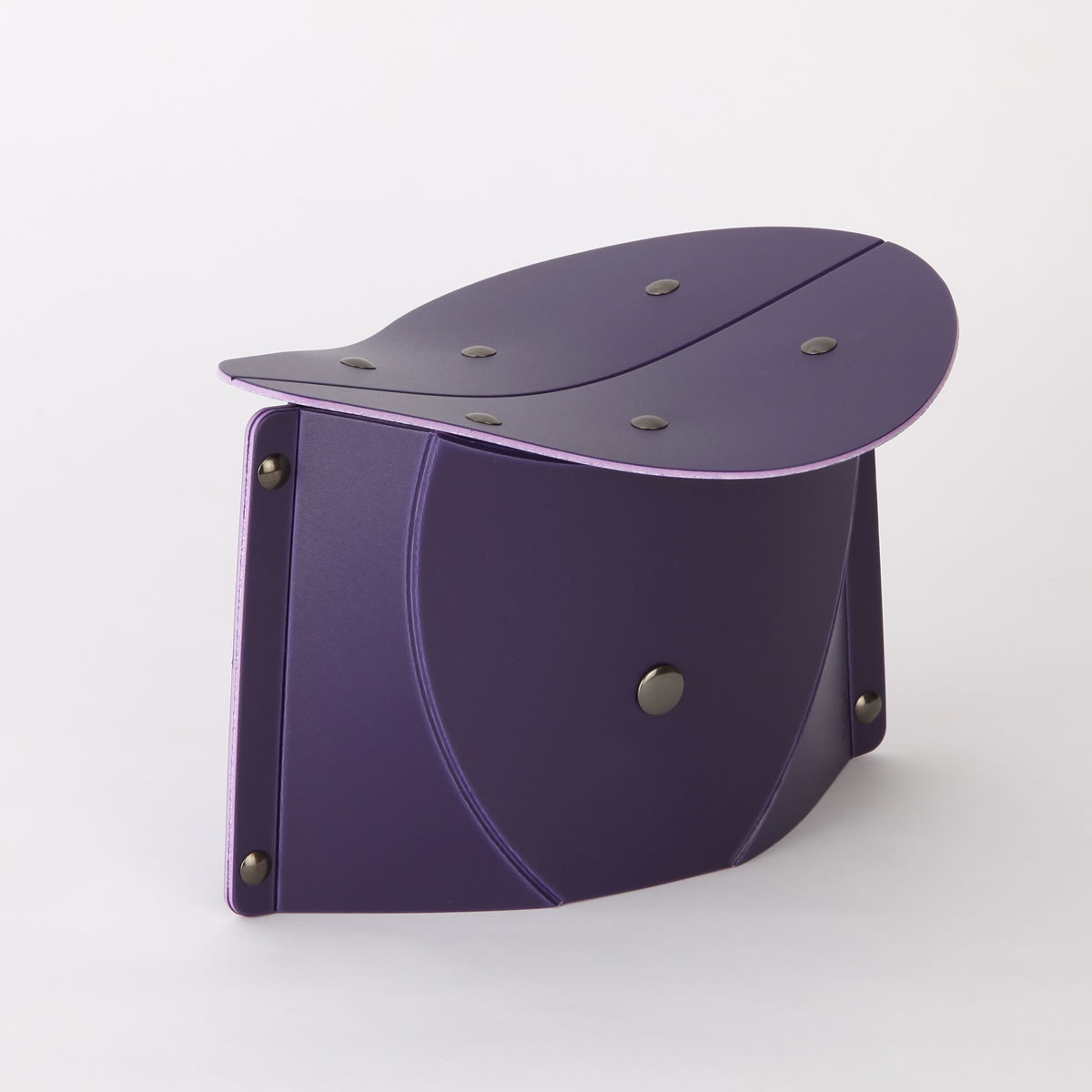 PATATTO SEIZA purple